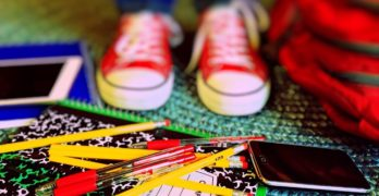 Combatting Back-to-School Stress in the Workplace