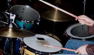 How Leaders Are Like the Most Talented Drummers