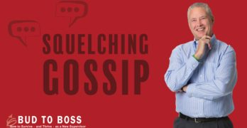 Squelching Gossip