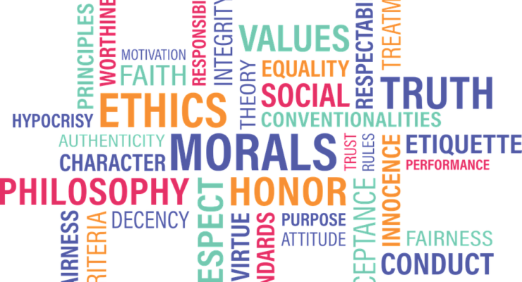 Ethical Leadership: Don't Abandon Your Core Values to Do the Job