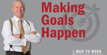 Making Goals Happen
