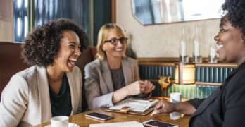 Friendship at Work? How to Make it a Benefit, Not a Problem